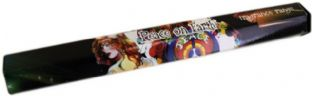 Dawn of Time Incense Sticks: Peace on Earth (20 sticks)
